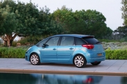 Citroen C4 Picasso New