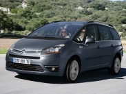 Citroen Grand C4 Picasso New